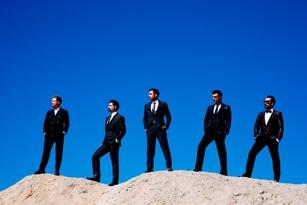 In A World Like This tour 2014, a Milano il ventennale dei Backstreet Boys