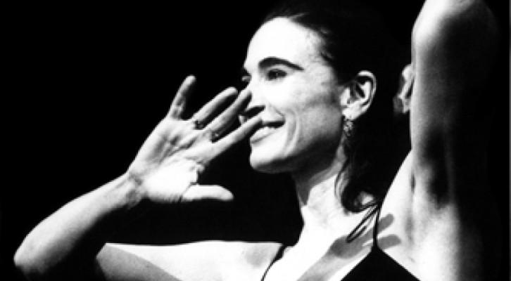 """""""Appunti di viaggio"""" il debutto in teatro di Lina Sastri"""