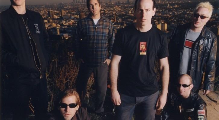 Bad Religion a giugno in Italia
