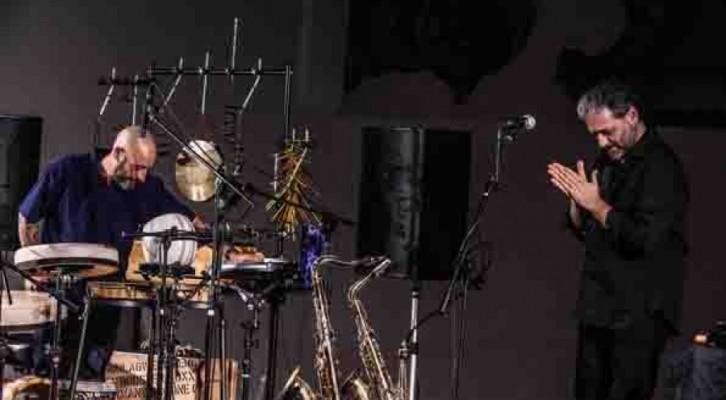 Ciccio Merolla & Riccardo Veno in concerto al Pan