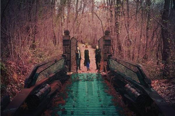 I Moseek raccontano Leaf: un album d'esordio tutto da vedere!