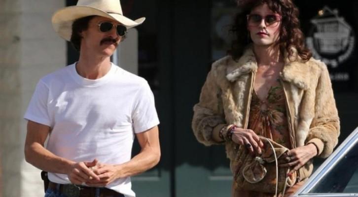 Dallas Buyers Club agli Oscar 2014