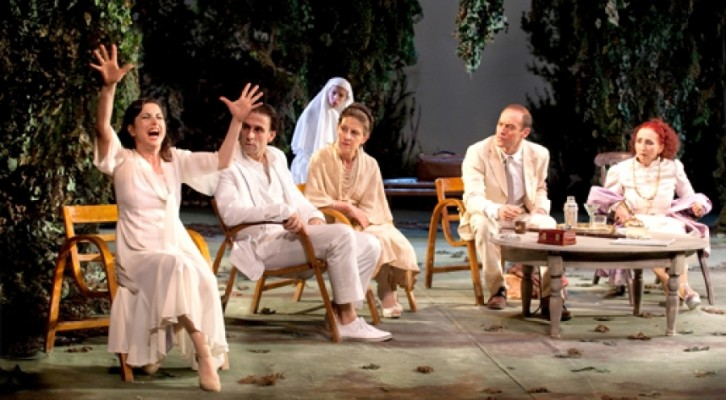 De Capitani torna a Tennesse Williams:Improvvisamente L'estate scorsa