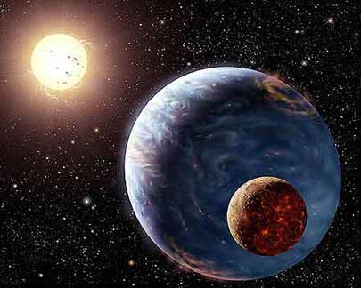La sonda Kepler scopre nuovi pianeti compatibili con la vita