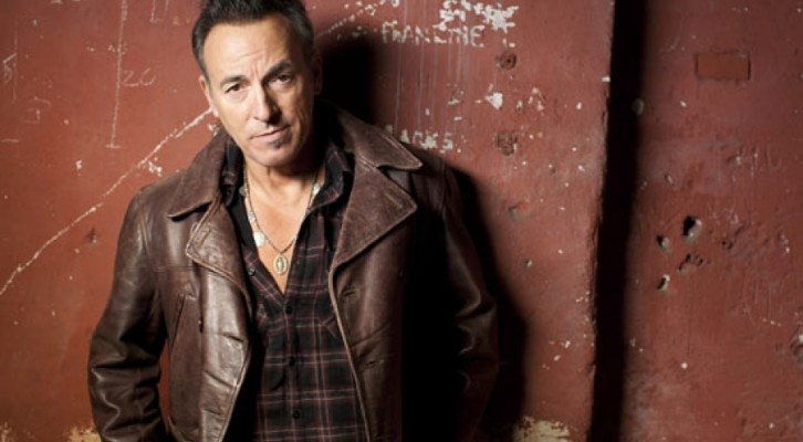In uscita a marzo 'A MusiCares Tribute To Bruce Springsteen'