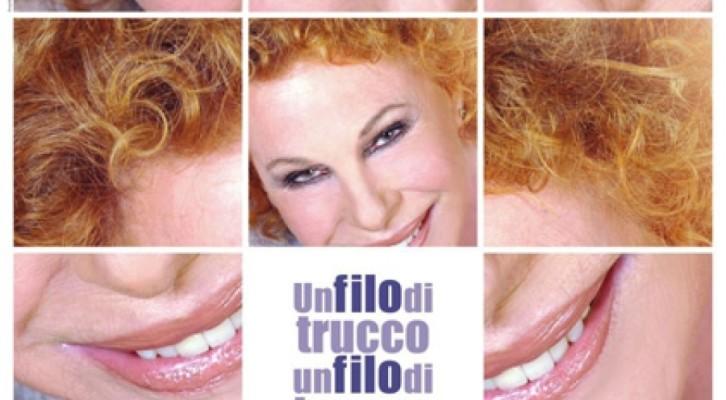 Ornella Vanoni al Teatro Sistina di Roma