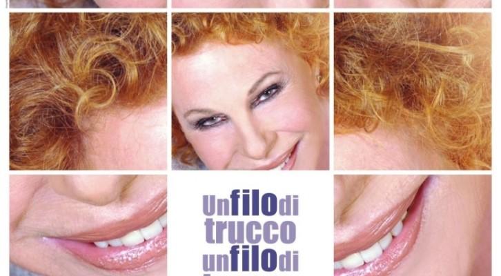 Ornella Vanoni, un filo di trucco un filo di tacco …l'ultimo tour