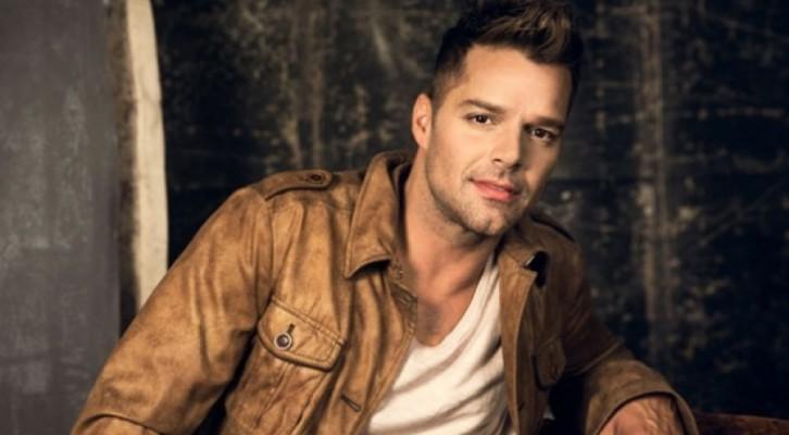 Ricky Martin Concert-4u, l'artista portoricano lancia l'applicazione per vedere i suoi concerti