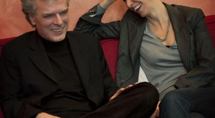 Segni (e) particolari: Alberto Patrucco e Andrea Mirò cantano Georges Brassens