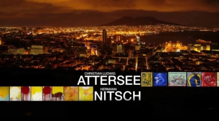 Ultimi giorni per la mostra Attersee e Nitsch