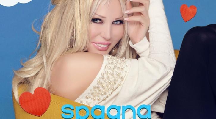 """""""Magic love"""" è il nuovo singolo di Spagna"""
