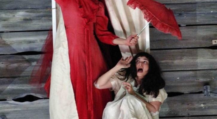 Alice al Teatro Menotti di Milano