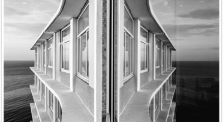 "Ana Gloria Salvia presenta ""Archi_Cuba, l'Avana moderna. Architettura in immagini"""