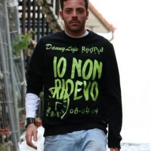 Enzo Iacchetti in Chiedo scusa al sig. Gaber