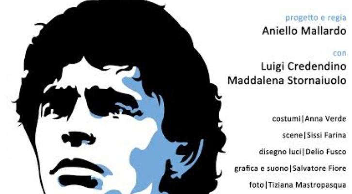 Diego: la storia di Napoli ai tempi di Maradona