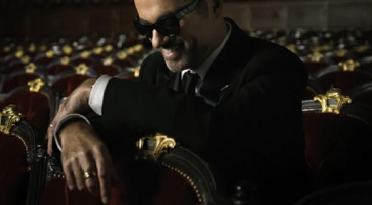 """George Michael, il nuovo album """"Symphonica"""""""