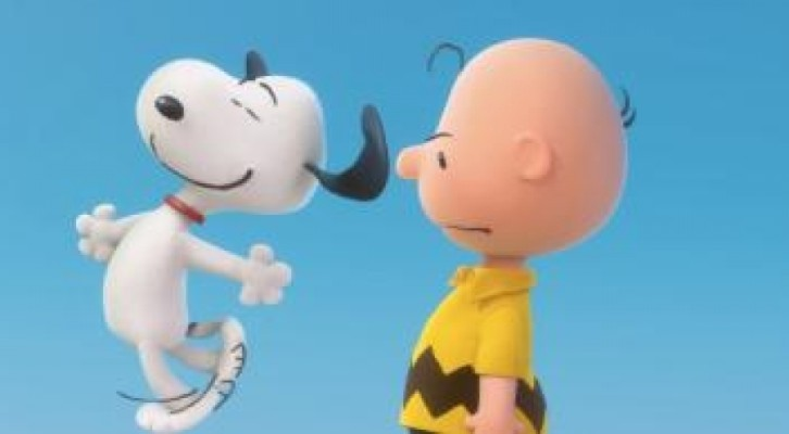 I Peanuts: Charlie Brown e Snoopy arrivano in 3d