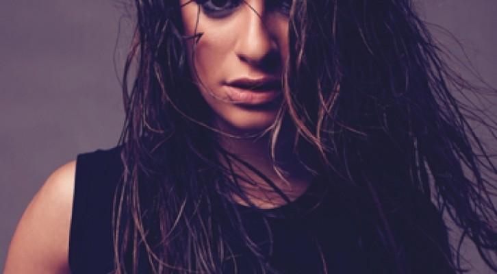 Lea Michele: la protagonista di Glee al suo debutto discografico con Louder