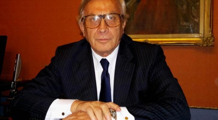 Luigi Grispello, grande soddisfazione per l'Oscar targato Napoli