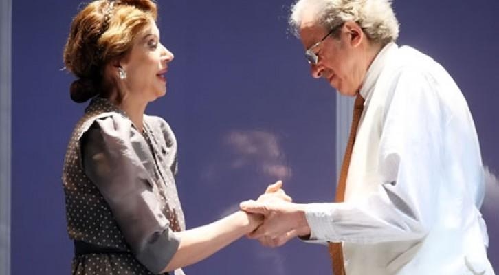 Marianno Rigillo e Anna Teresa Rossini in Erano Tutti Miei Figli