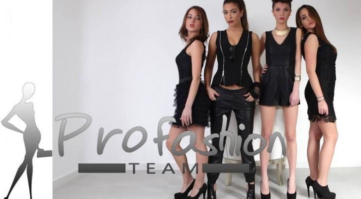 ProFashion Team: formiamo talenti della Moda