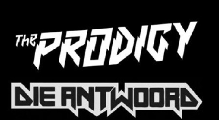 The Prodigy al Postepay Rock in Roma