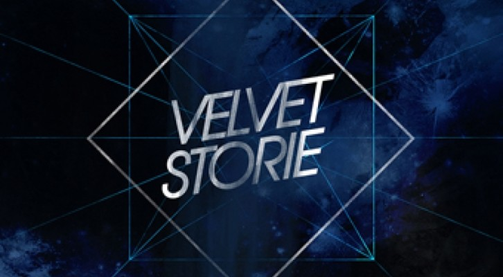 "Velvet, il nuovo album ""Storie"""