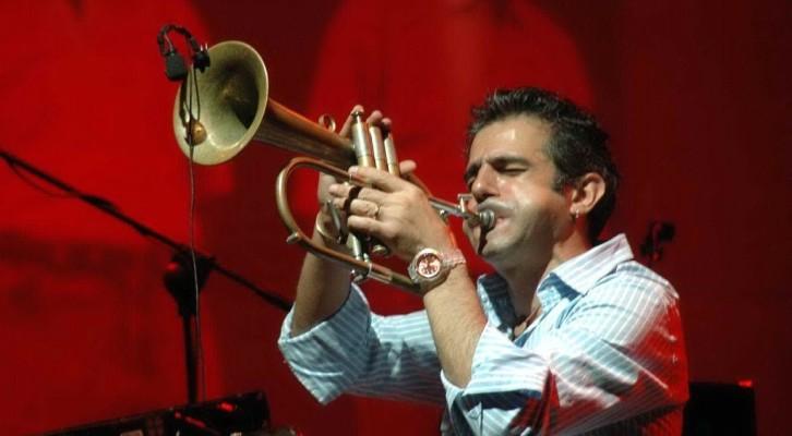 Ventisettesimo Festival internazionale Time in Jazz