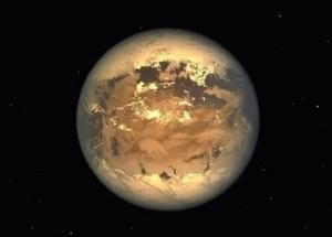 Kepler 186f: un pianeta abitabile