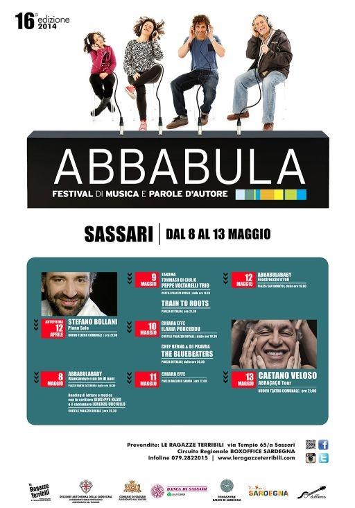 Al via la 16esima edizione di Abbabula