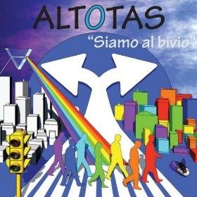 """Gli Altotas presentano dal vivo il loro nuovo album """"Siamo al bivio"""""""