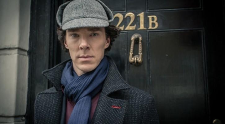 Benedict Cumberbatch è l'attore più richiesto del momento