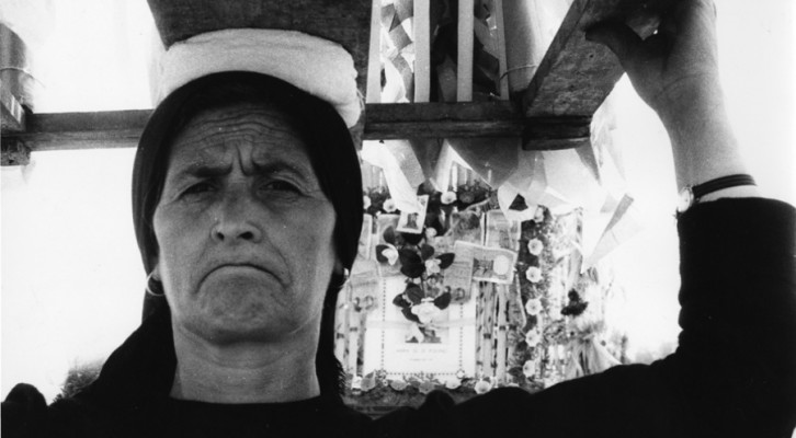 Il Museo di Fotografia contemporanea inaugura Storie dal Sud Dell'Italia