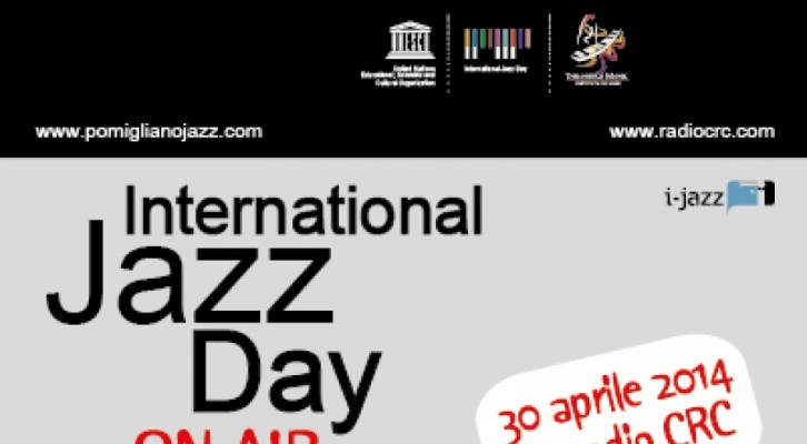 International Jazz Day On Air