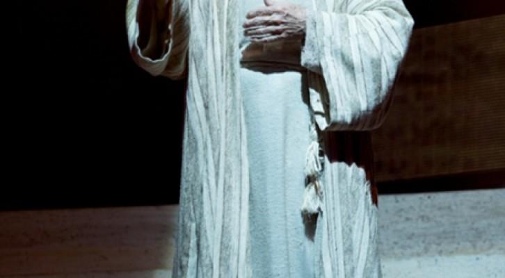 Jesus Christ Superstar, il debutto al Teatro Sistina lo spettacolo più atteso della stagione