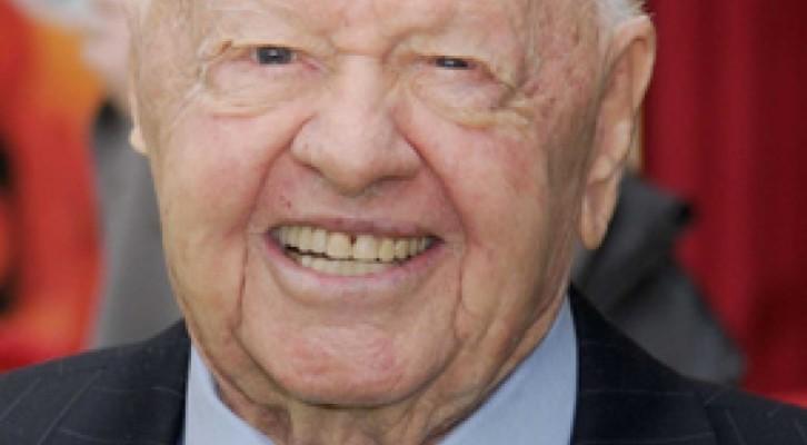 Muore all'età di 93 anni l'attore americano Mickey Rooney