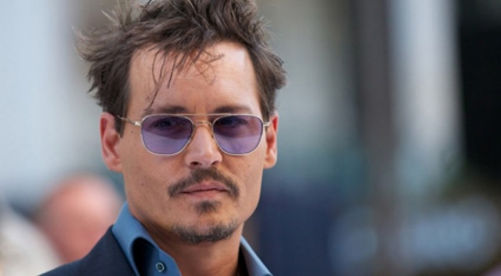 Transcendence, Johnny Depp nei panni di uno scienziato