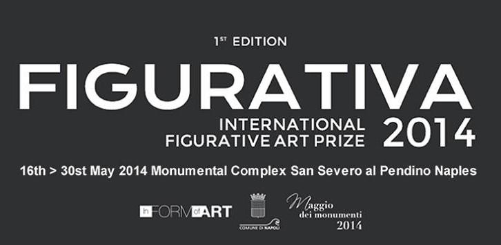 Napoli: Figurativa – Premio internazionale delle arti figurative
