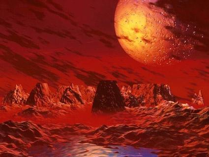 Fissata la data di partenza della prima sonda europea su Marte