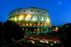 Anche il Colosseo aperto nella Notte dei Musei