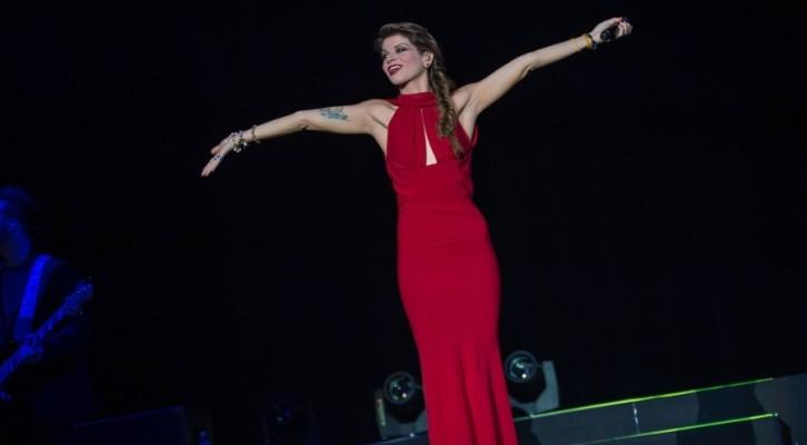 Alessandra Amoroso, a luglio torna con Amore puro tour