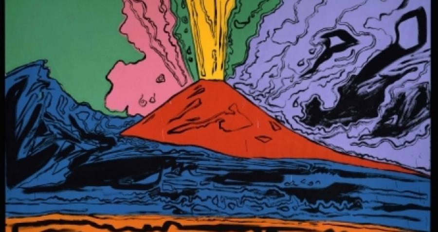 Andy Warhol, semplicemente un mito