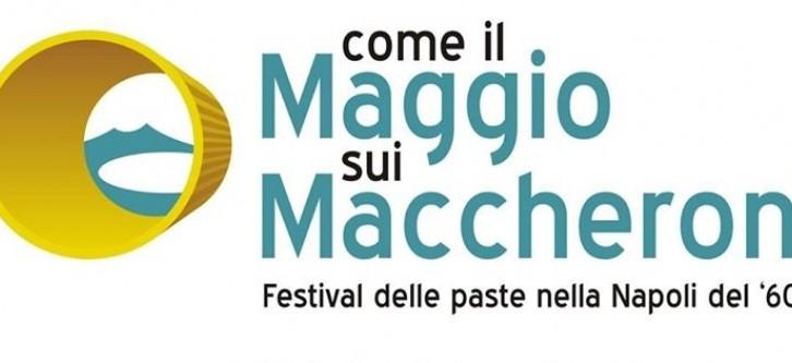 Come il maggio sui maccheroni, Festival delle paste nella Napoli del '600