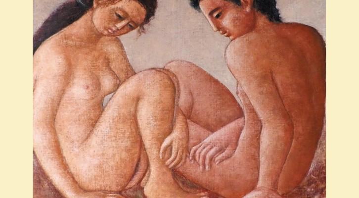 Amori senza tempo, mostra di Franco Porcasi