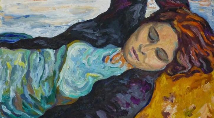 La pittura come vita, la mostra dedicata a Guido Sacerdoti