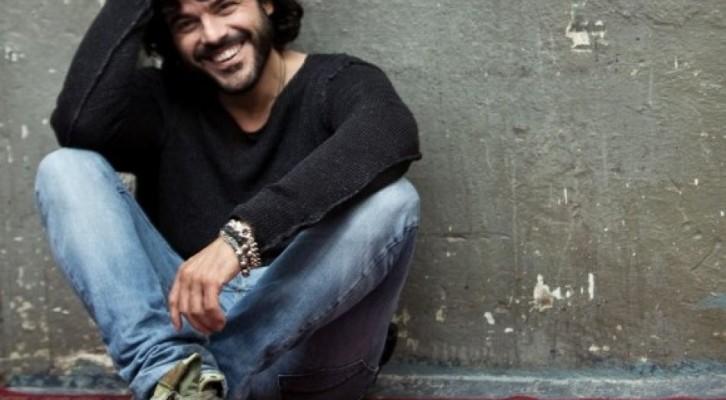 Francesco Renga, ad ottobre nei più importanti teatri italiani