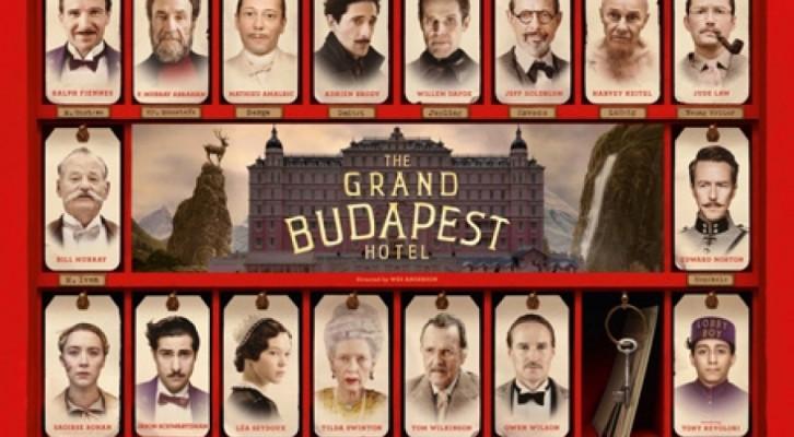 Grand Budapest Hotel, la nostra recensione