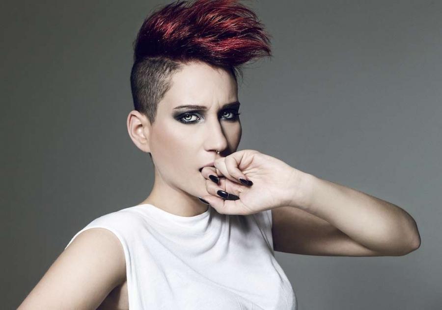 Greta, tra i 10 artisti scelti per il Music Awards – Next Generation 2.0