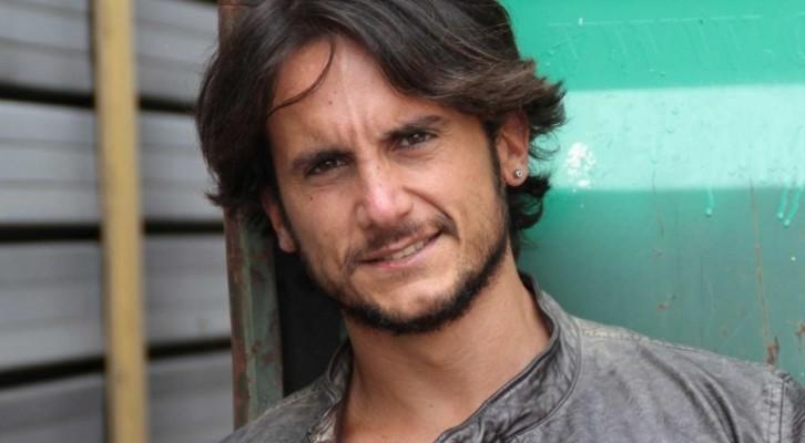 Ivan Boragine, tra i protagonisti di Gomorra – La serie