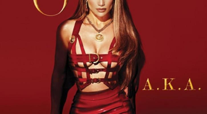 Jennifer Lopez, a giugno arriva A.K.A.